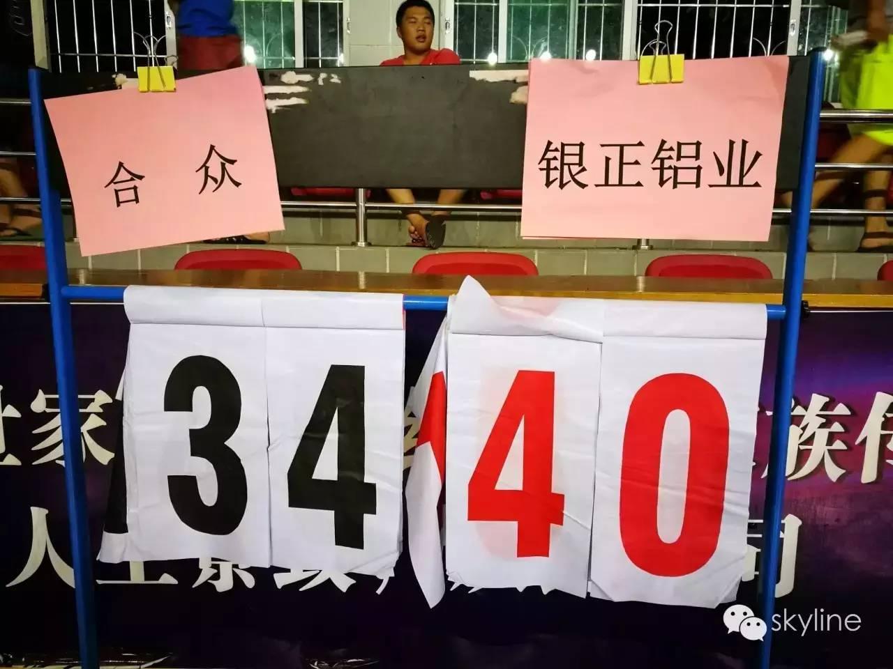 """樂平鎮""""工會杯""""第三屆企、事業職工男子籃球聯賽"""