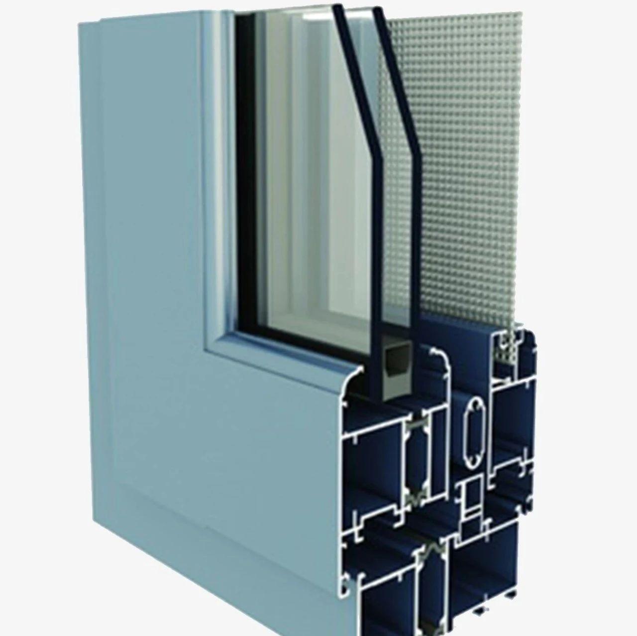 继承27年绿色理念,广源坚守健康推出环保铝型材系列产品