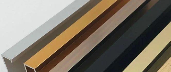 多姿多彩的广源铝型材,为建筑与家装设计注入无限活力