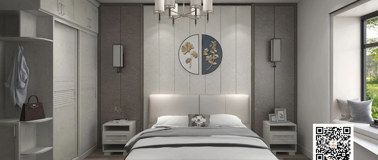 新中式全铝家居,释放东方诗韵的格调之美